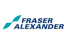 Fraser Alexander